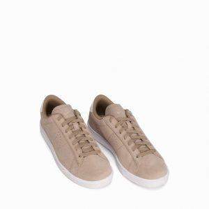 Nike Sportswear Tennis Classic CS Suede Tennarit Khaki