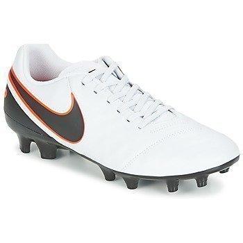 Nike TIEMPO GENIO II LEATHER FG jalkapallokengät