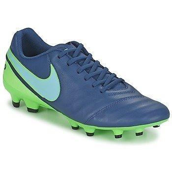 Nike TIEMPO GENIO II LEATHER FIRM GROUND jalkapallokengät