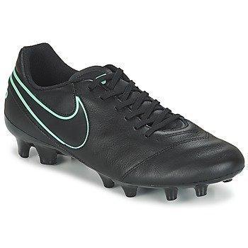 Nike TIEMPO GENIO LEATHER II  FIRM-GROUND jalkapallokengät