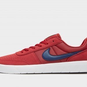 Nike Team Classic Punainen