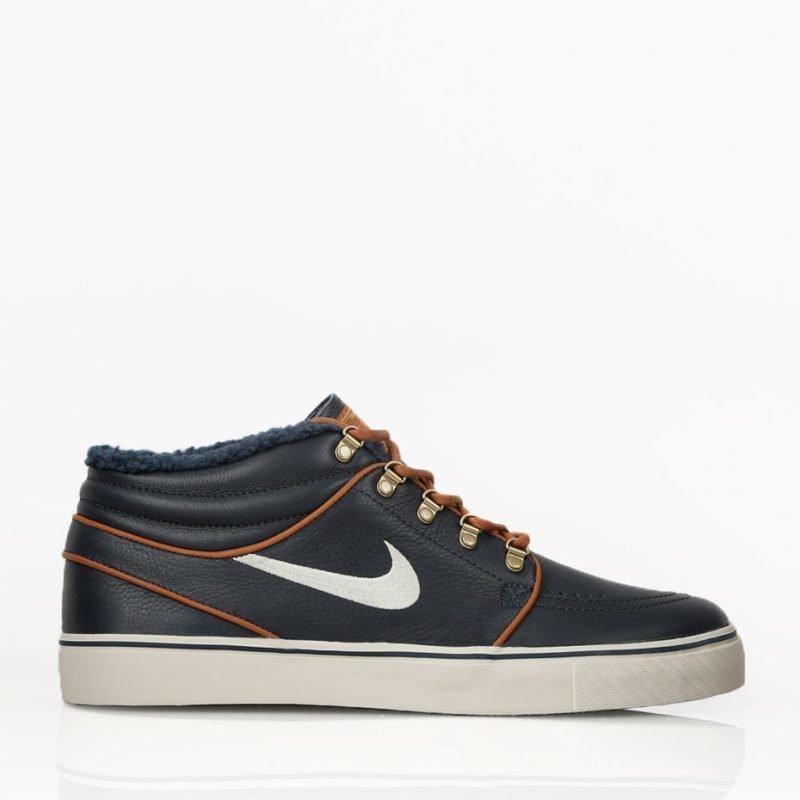 Nike Zoom Stefan Janoski Mid Premium