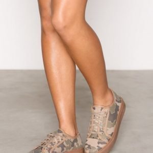 Nly Shoes Camo Sneaker Tennarit Camo