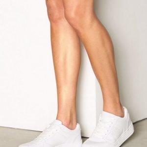 Nly Shoes Sneaker Tennarit Valkoinen