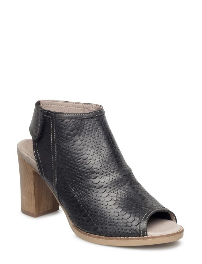 Nome Ankle Boot