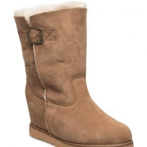 Nome Boot Wedge