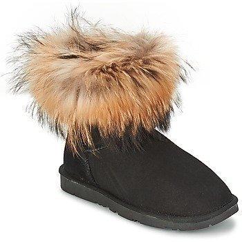 Nome Footwear PASSATI FUR bootsit