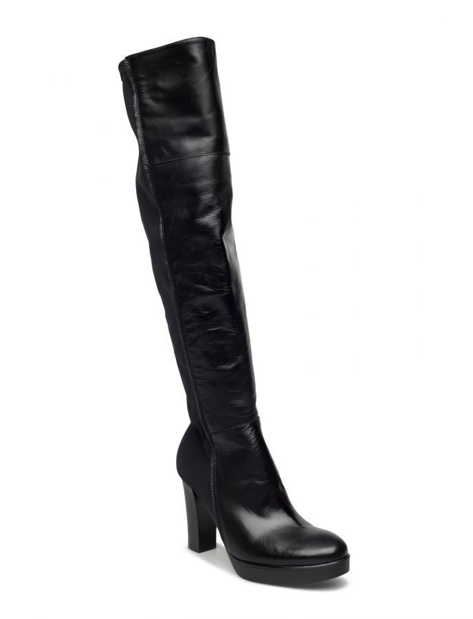 Nome Long Boot