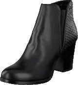 Nome Low boot 1738910 Black