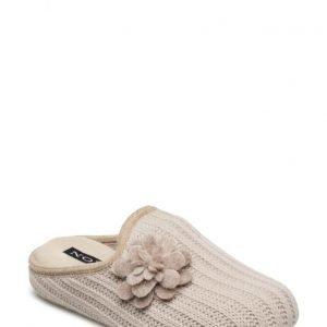 Nome Slipper Knitted