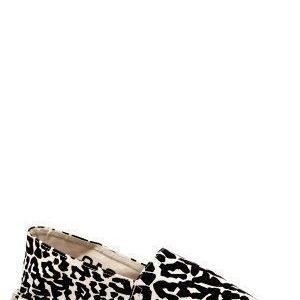 OAS Espadrilles Leopard