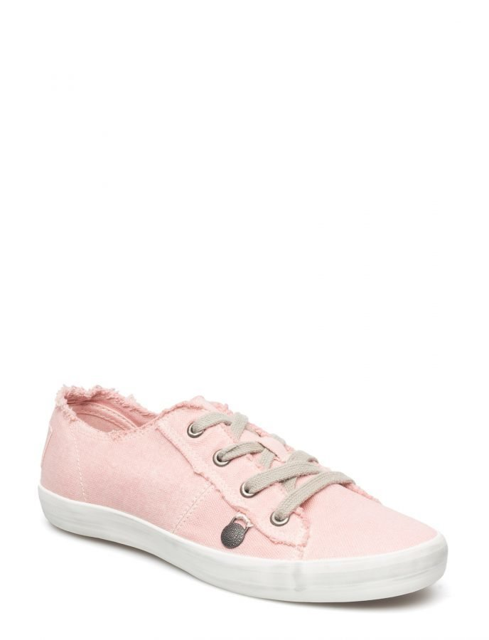 ODD MOLLY Down To Earth Low Sneakers