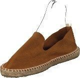 Oas Company 1020-88 Brown Suede