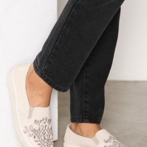 Odd Molly All Mine Slip-In Sneakers Slip-On Kengät Light