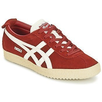 Onitsuka Tiger MEXICO DELEGATION SUEDE matalavartiset tennarit