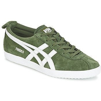 Onitsuka Tiger MEXICO DELEGATION matalavartiset tennarit
