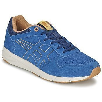Onitsuka Tiger SHAW RUNNER matalavartiset tennarit