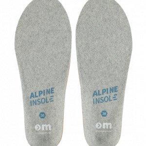 Ortho Movement Alpine Insole Pohjalliset