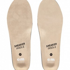 Ortho Movement Sneaker Insole Pohjalliset
