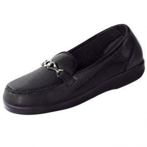 Orthomed Kengät Musta