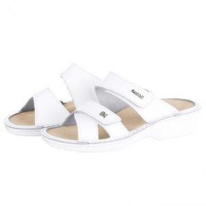 Orthomed Sandaalit Valkoinen