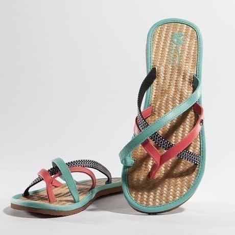 Oxbow Sandaalit Beige