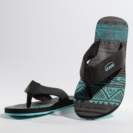 Oxbow Sandaalit Harmaa
