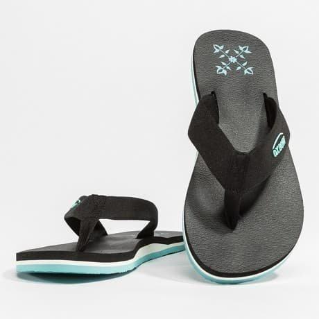 Oxbow Sandaalit Musta