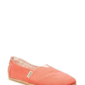 Paez Espadrillos Paez Original Raw Essentials