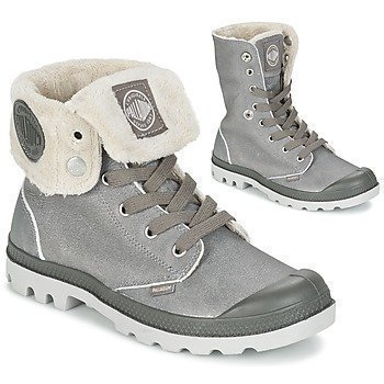Palladium BAGGY LEATHER FS bootsit