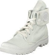 Palladium Baggy Ladies White