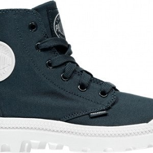 Palladium Blanc Hi Tennarit