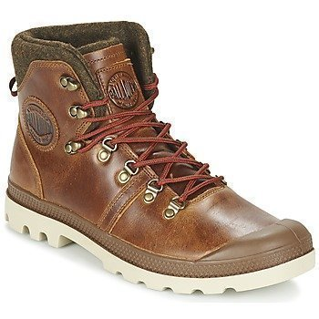 Palladium PALLABROUSSE HIKING bootsit
