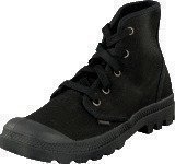 Palladium PAMPA HI Black