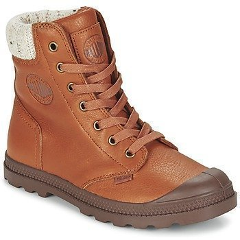 Palladium PAMPA KNIT LP bootsit