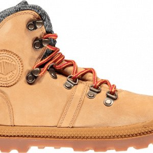 Palladium Pallabrouse Hiker Lp Varsikengät