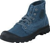 Palladium Pampa Hi 02352-453 Orion Blue