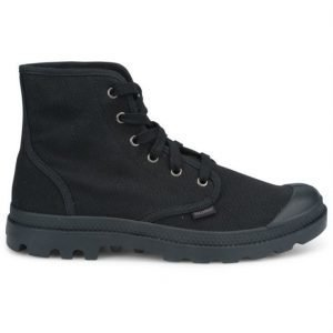 Palladium Pampa Hi 060 Black