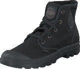 Palladium Pampa Hi 92352-060 Black