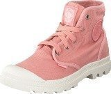 Palladium Pampa Hi 92352-633 Rasberry M