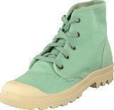 Palladium Pampa Hi Ladies Neptune