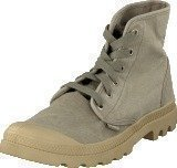 Palladium Pampa Hi Men Concrete