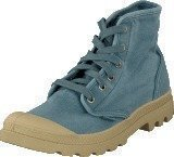 Palladium Pampa Hi Men Nordic Blue