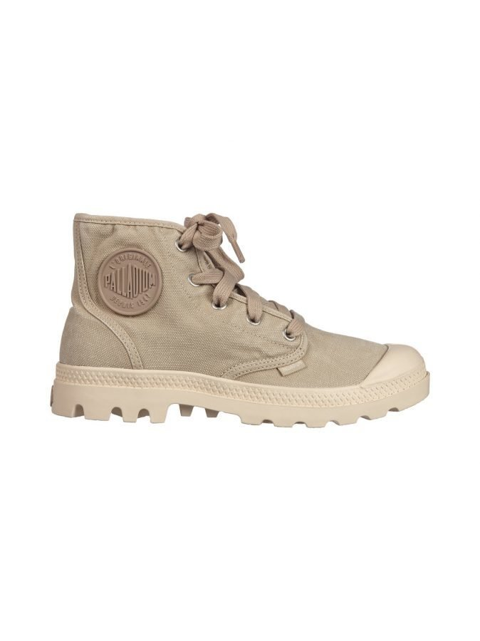 Palladium Pampa Hi Varsitennarit