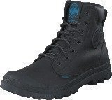 Palladium Pampa Sport Cuff WP M Black