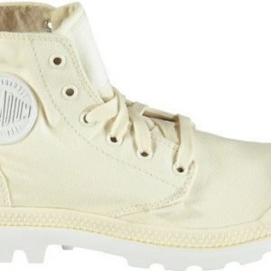 Palladium U Blanc Hi tennarit