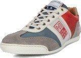 Pantofola D Oro Fortezza Classico Low