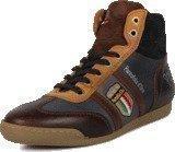 Pantofola D Oro Fortezza Mid Jr