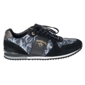 Pantofola D Oro Teramo Print Dark Shadow