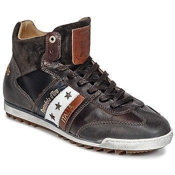 Pantofola d'Oro ASCOLI GRIP MID korkeavartiset tennarit